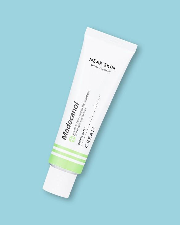 Obnovujúci pleťový krém Near Skin Madecanol Cream