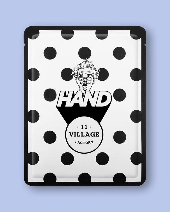 Village 11 Factory Hydratačná maska na ruky Relax-Day Hand Mask