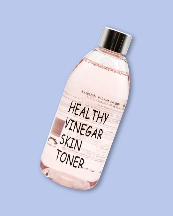 Realskin Toner na tvár s octom a morušou Healthy Vinegar Skin Toner Mulberry