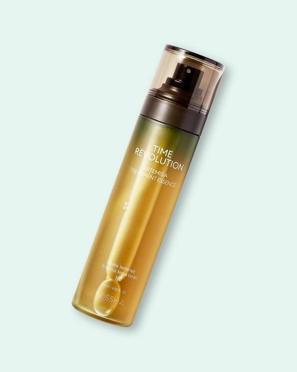 Essencia s palinou Time Revolution Artemisia Treatment Essence Mist Type