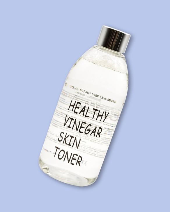 Realskin Toner na tvár z jablčného octu Healthy Vinegar Skin Toner Apple