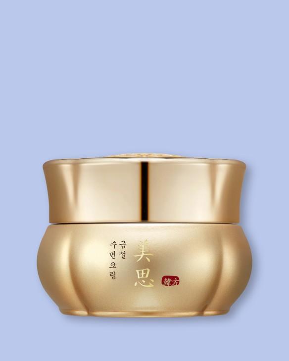Nočný krém Misa Geum Sul Overnight Cream