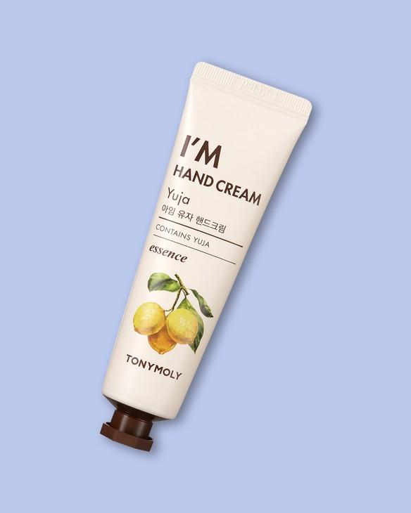 Tony Moly Krém na ruky I'm Hand Cream Yuja