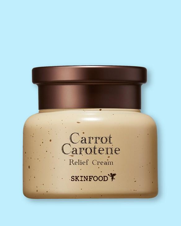 Skinfood Hydratačný krém Carrot Carotene Relief Cream