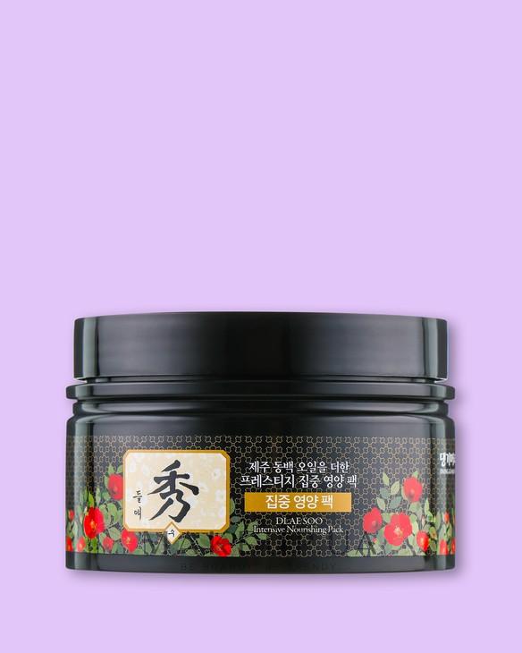 Daeng Gi Meo Ri Intenzívna výživná maska na vlasy Dlae Soo Intensive Nourishing Pack
