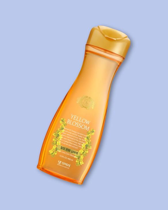 Daeng Gi Meo Ri Šampón proti vypadávaniu vlasov Yellow Blossom Hair Loss Care Shampoo