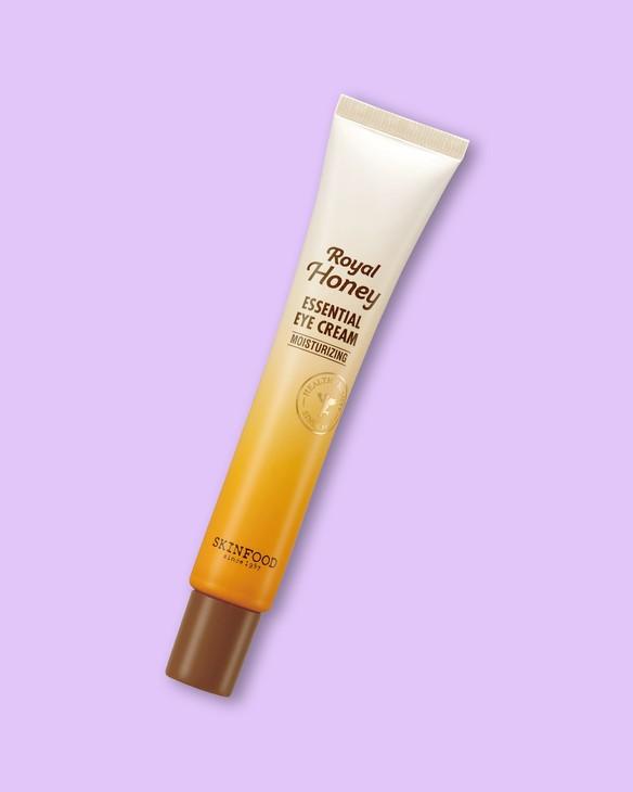 Skinfood Očný krém s medom Royal Honey Essential Eye Cream