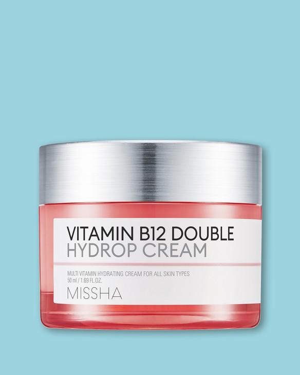 Hydratačný krém Vitamin B12 Double Hydrop Cream