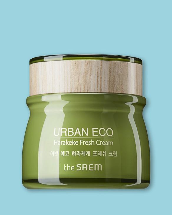 Pleťový krém s extractom z ľanu Urban Eco Harakeke Fresh Cream