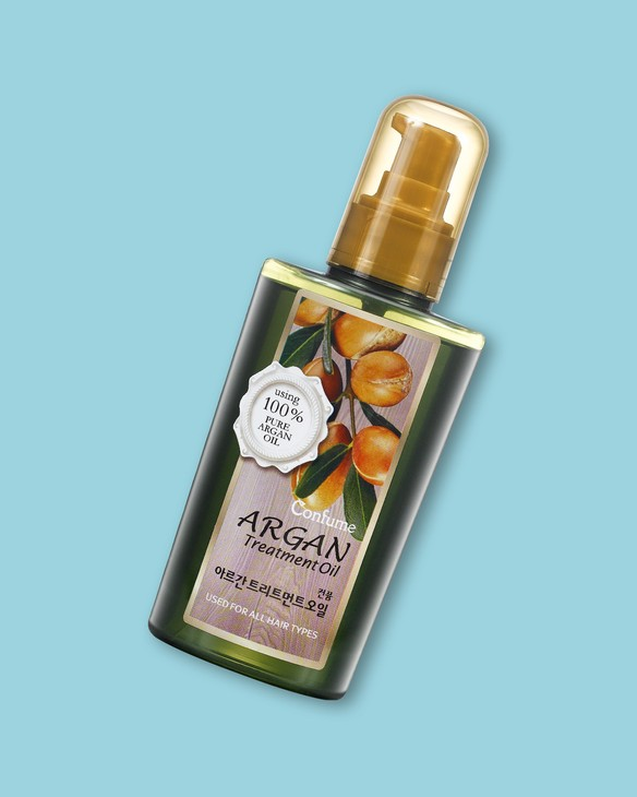 Welcos Olej na vlasy a telo Confume Argan Treatment Oil
