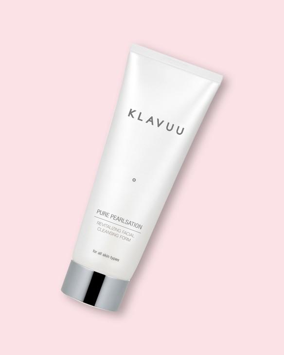 Čistiaca pena Pure Pearlsation Revitalizing Facial Cleansing Foam