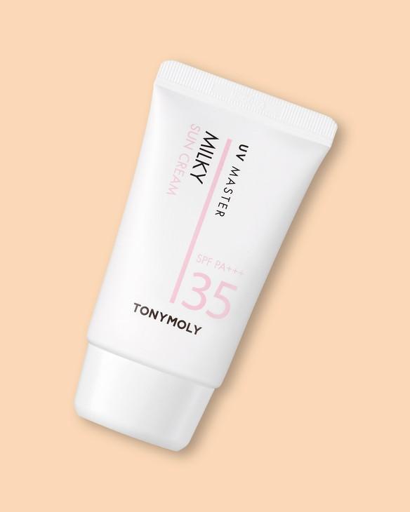 Tony Moly Opaľovací krém UV Master Milky Sun Cream