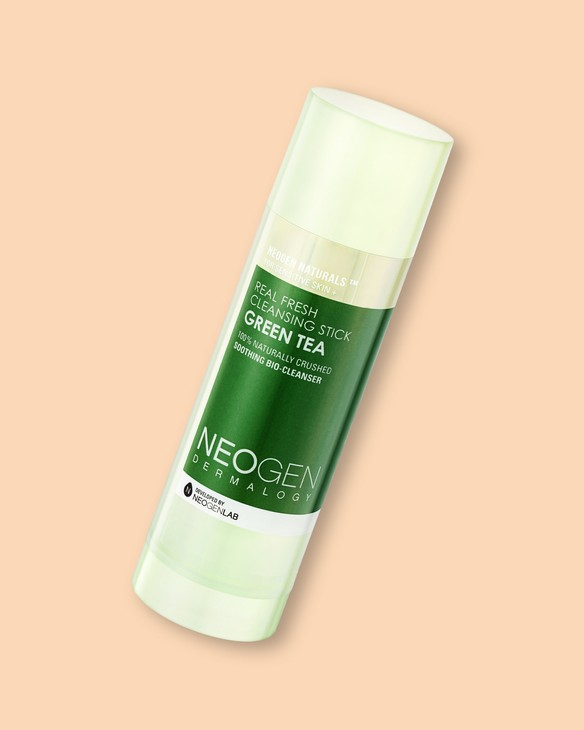 Čistiaca tyčinka Dermalogy Real Fresh Cleansing Stick Green Tea