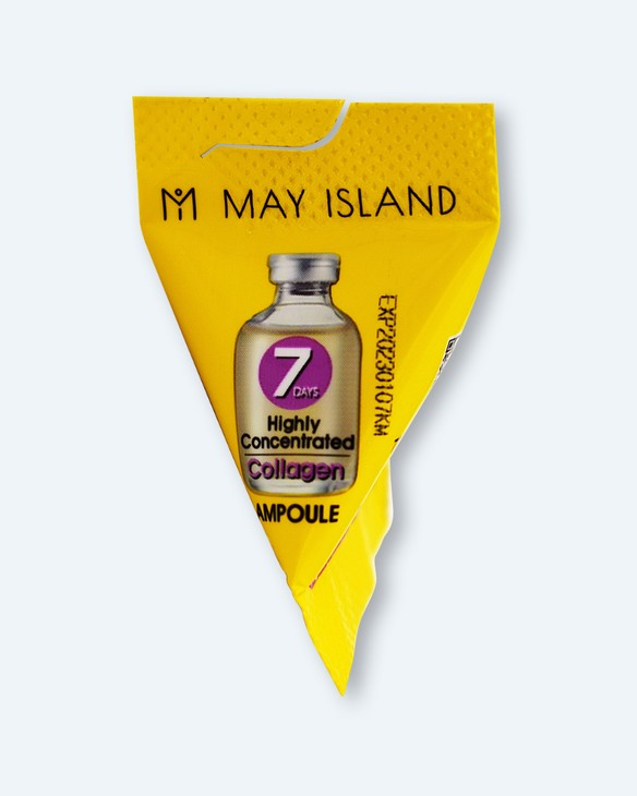 May Island Vysoko koncentrované sérum 7 Days Highly Concentrated Collagen Ampoule