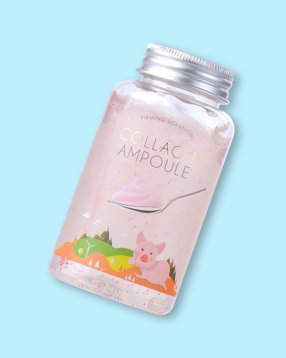 Kolagénová ampulka Collagen Ampoule