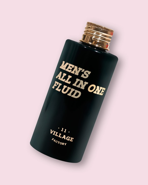 Pánsky hydratačný fluid Men's All In One Fluid