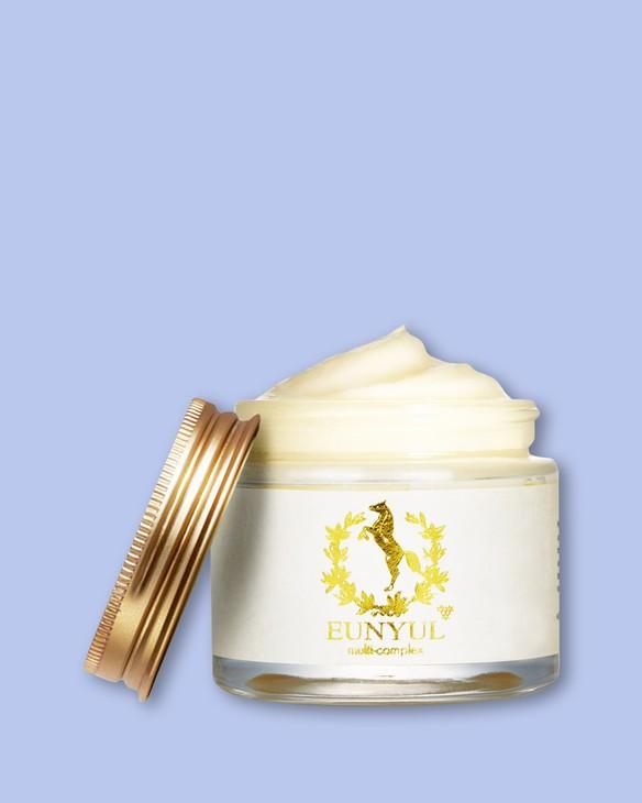 Krém na tvár Horse Oil Cream