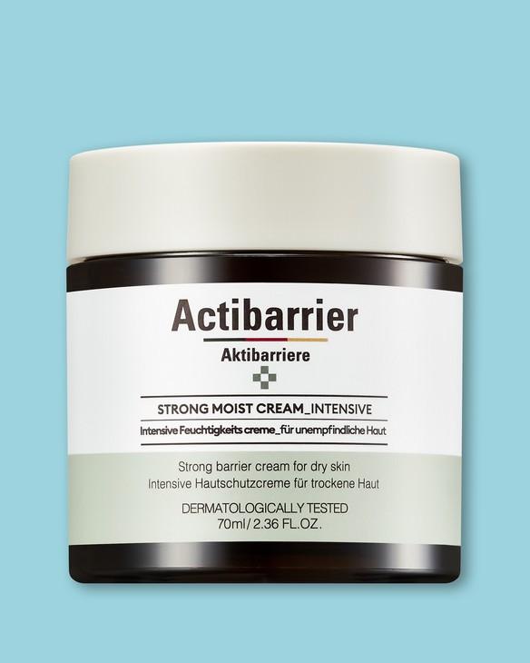 Missha Krém na tvár Actibarrier Strong Moist Cream Intensive