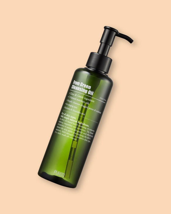 Purito Hydrofilný olej From Green Cleansing Oil