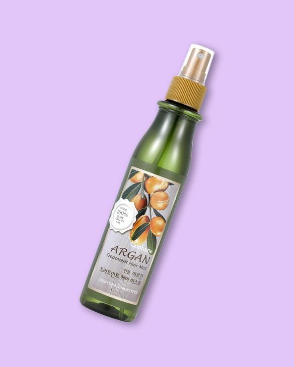 Welcos Sprej na vlasy s arganovým olejom Confume Argan Treatment Hair Mist
