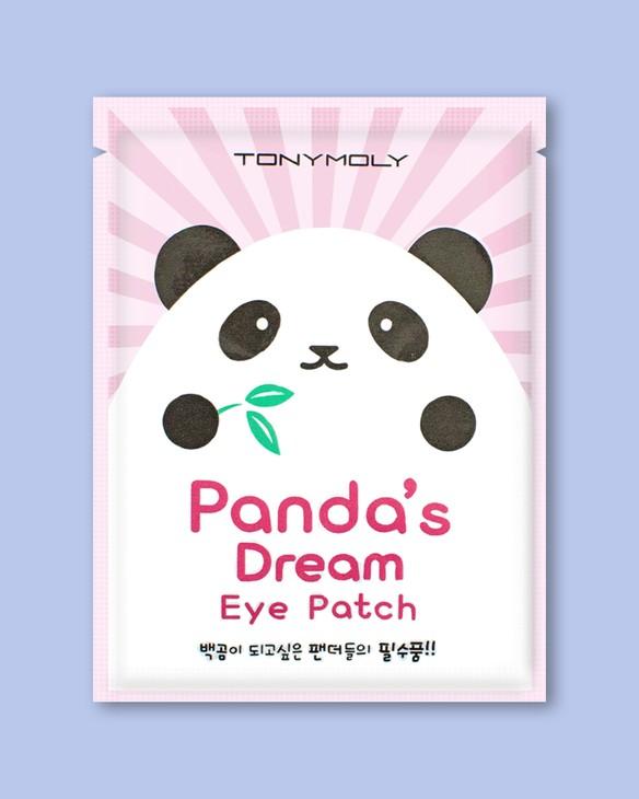 Tony Moly Rozjasňujúce očné náplasti Panda's Dream Eye Patch