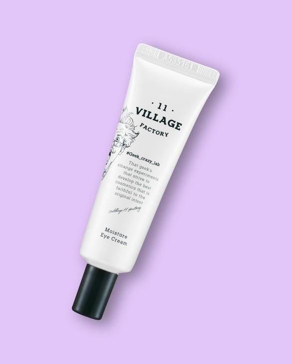 Village 11 Factory Hydratačný očný krém Moisture Eye Cream