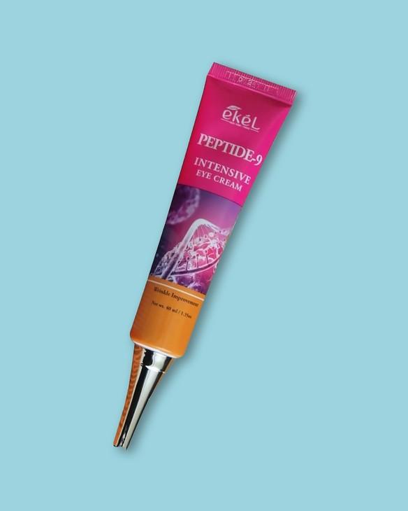 Ekel Očný krém s peptidmi Peptide Intensive Eye Cream