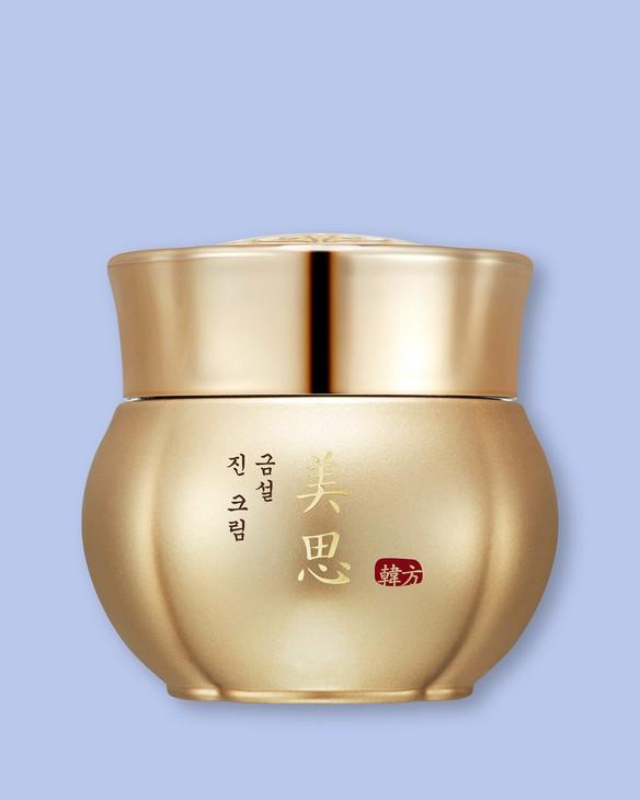 Orientálny omladzujúci pleťový krém Misa Geum Sul Rejuvenating Cream