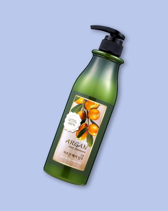 Welcos Šampón na suché vlasy s arganovým olejom Confume Argan Hair Shampoo