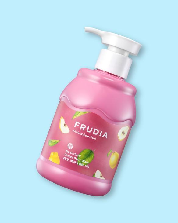 Frudia Krémový sprchový gél s vôňou dule My Orchard Quince Body Wash