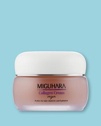 Miguhara Krém proti starnutiu Collagen Cream Origin