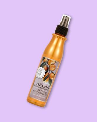 Welcos Sprej na vlasy s arganovým olejom a zlatom Confume Argan Gold Treatment Hair Mist